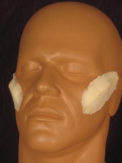 FRW-077 Angular Cheekbones
