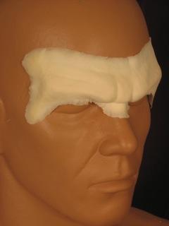 FRW-117 Stern Forehead