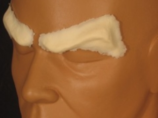 FRW-118 Arched Brow Covers